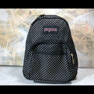 Jansport Studded FX Half Pint Backpack
